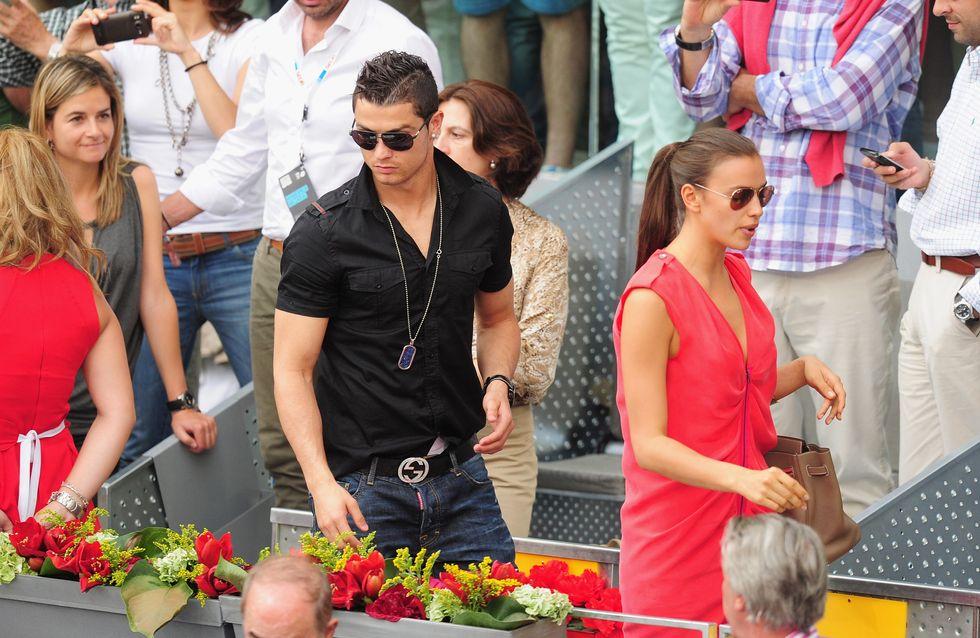 Pourquoi Cristiano Ronaldo et Irina Shayk ont-ils rompu ?