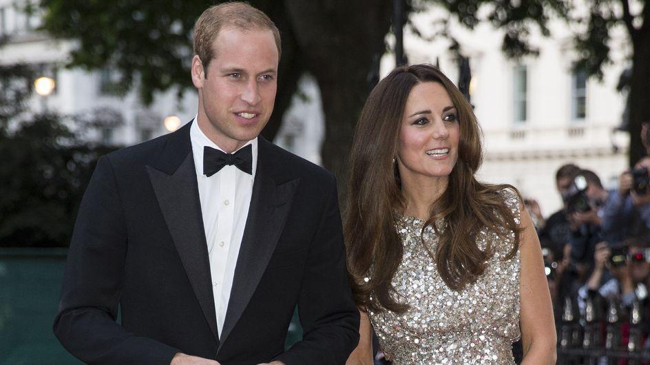 Le prince William trompe-t-il Kate Middleton ?