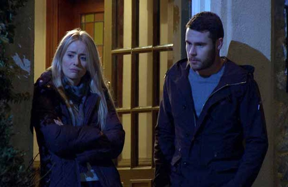 Emmerdale 04/02 - Will Katie keep quiet to protect her relationship?