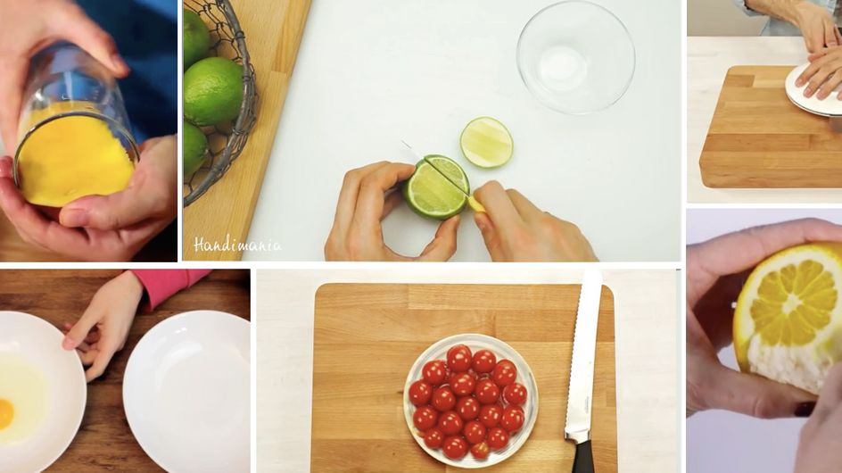 6 Insane Kitchen Hacks That Will Change Your Life