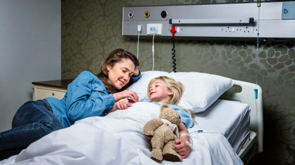 Ses collègues se mobilisent pour lui permettre de s'occuper de son enfant malade