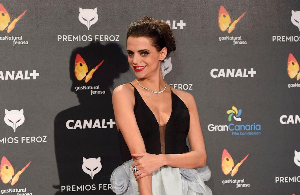 Despejando la incógnita del embarazo de Macarena Gómez