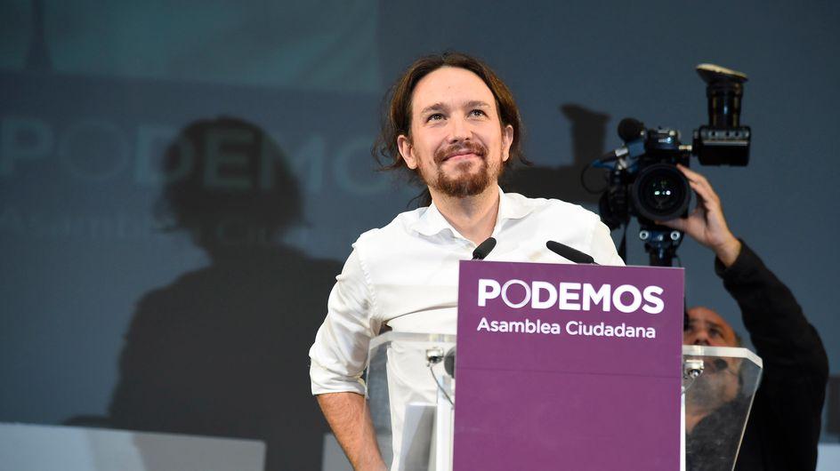 Pablo Iglesias desmiente su ruptura con Tania Sánchez
