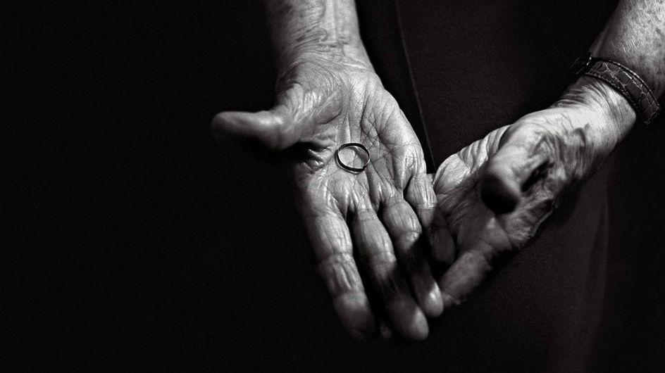 10 supervivientes de Auschwitz retratados 72 años después de su liberación