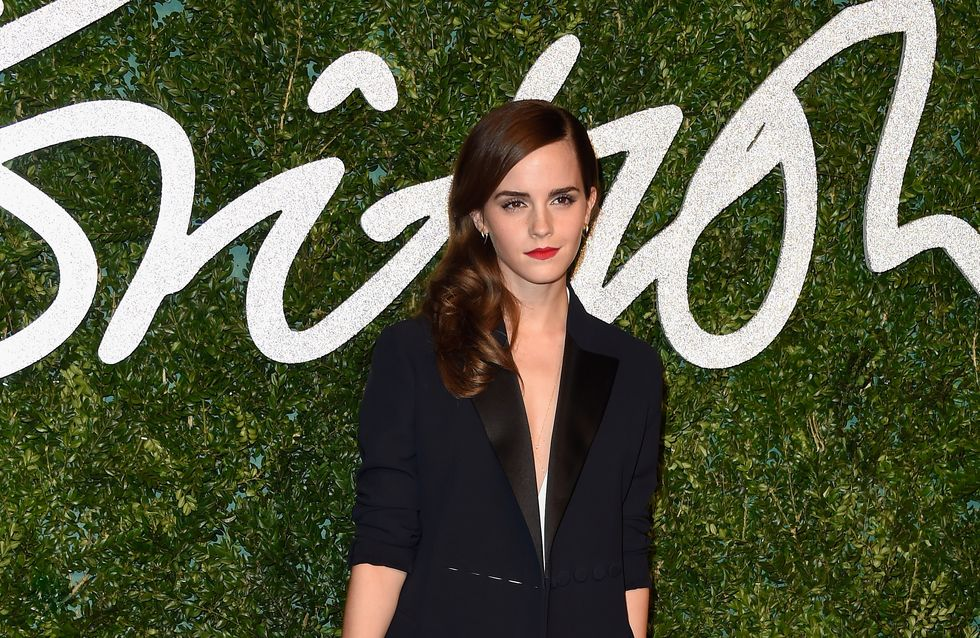 Emma Watson dans le nouveau La Belle et la Bête de Disney