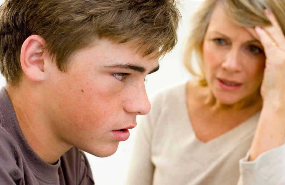 Il drague sa mère sans le savoir (vidéo)