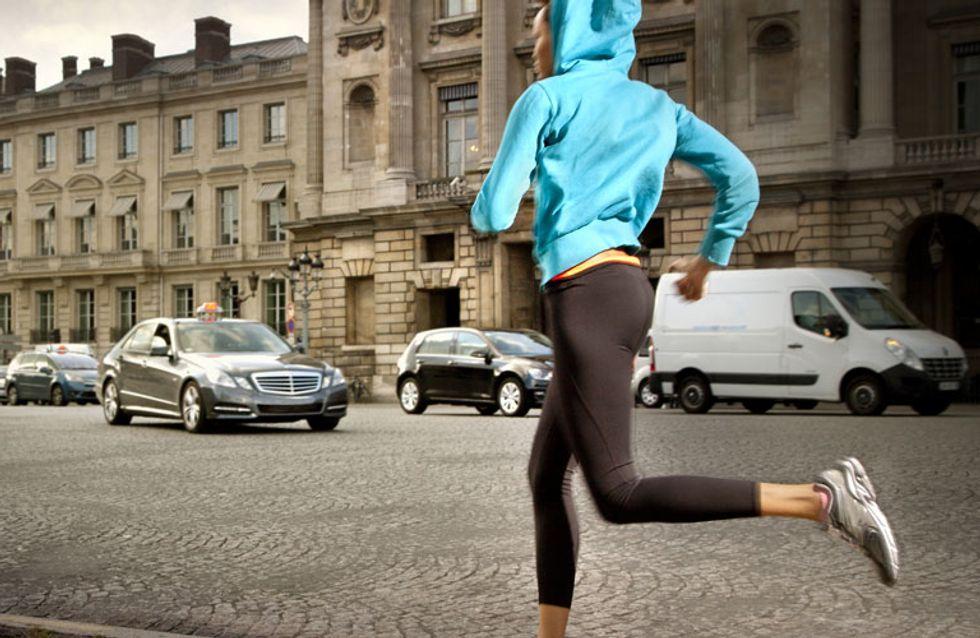 Video/ Dopo averlo visto ti sentirai motivata a fare sport e a tornare in forma. Guardare per credere!
