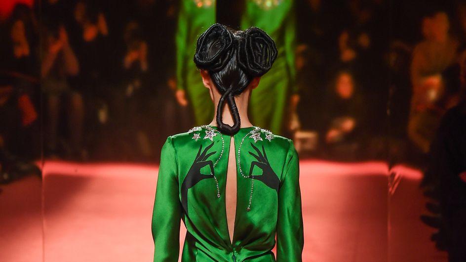 Schiaparelli : Le défilé Haute Couture Printemps-Eté 2015 en vidéo