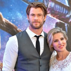 L'adorable photo des jumeaux de Chris Hemsworth et Elsa Pataky