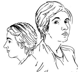 Rencontre avec Chloé Francisci, lauréate du Prix Jeunes Talents aufeminin du Fes