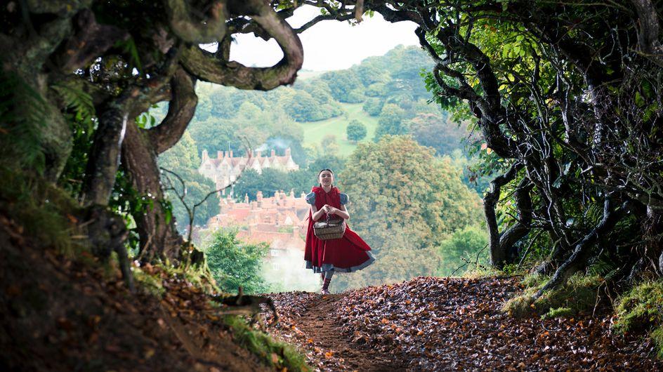Into the Woods : 5 bonnes raisons d'aller voir le dernier Disney au ciné