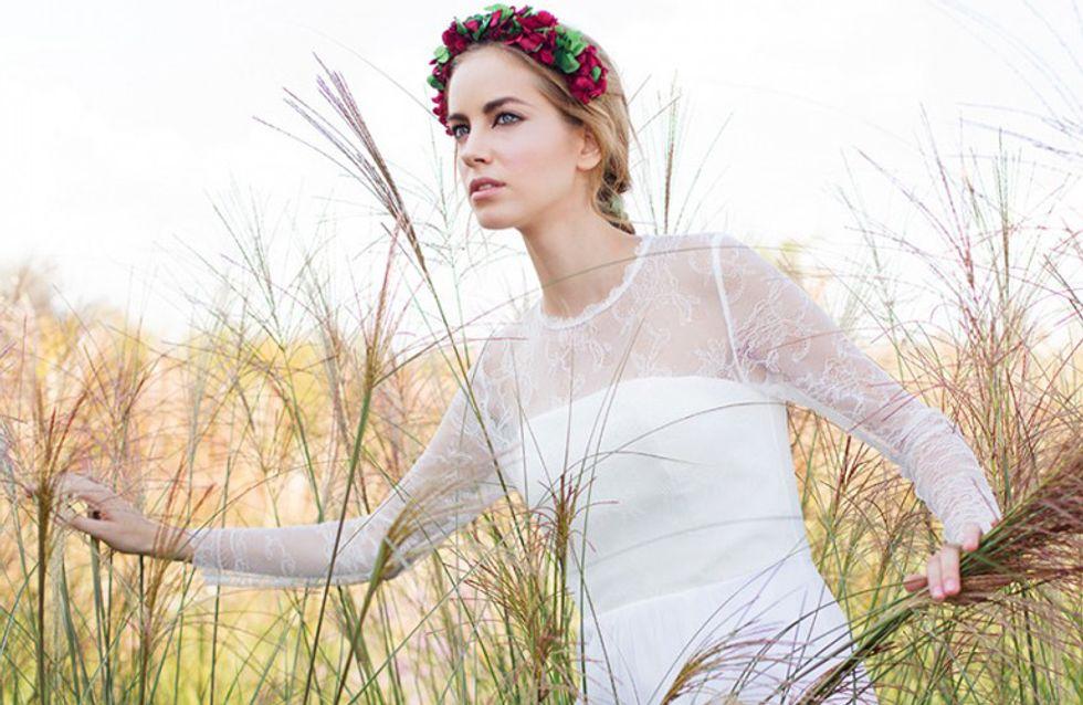 Guía para encargar tu vestido de novia