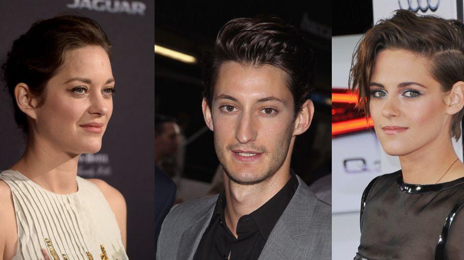Marion Cotillard, Kristen Stewart... Qui sont les nommés aux César 2015 ?