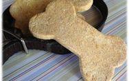 Idées et recettes de biscuits d'hiver pour votre toutou