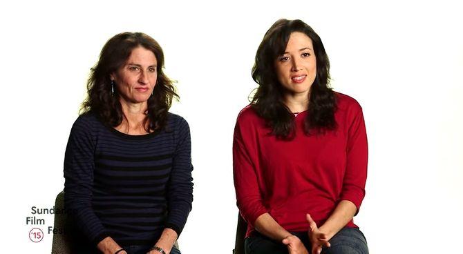Jill Bauer et Ronna Gradus, réalisatrices de Hot Girls Wanted