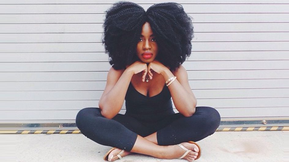 #HairPorn: The Best Instagram Accounts to Follow For Natural Hair Inspiration
