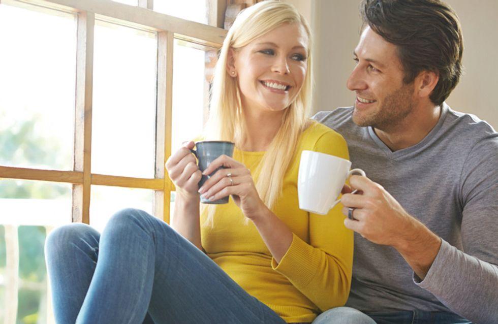 Nicht nur guten Sex: Diese 10 Dinge hat jede Frau in einer Beziehung verdient!