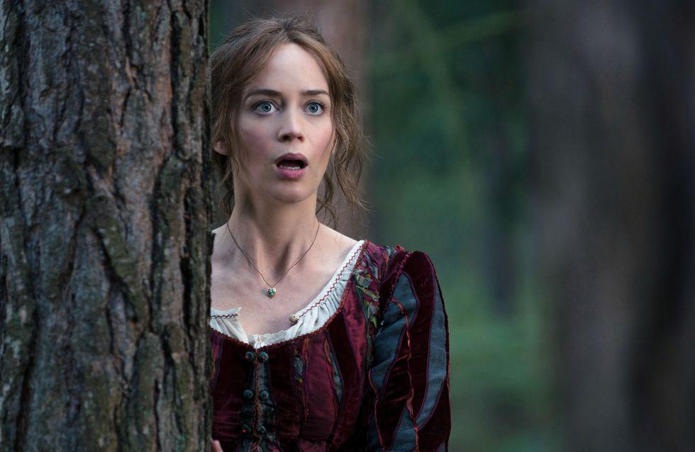Schauspielerin Emily Blunt: So geschickt versteckte sie ihre Schwangerschaft!