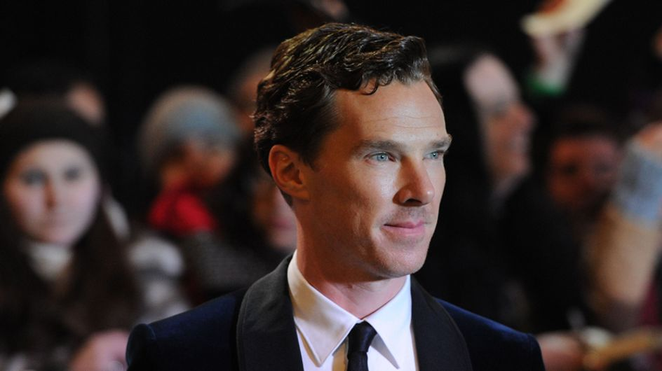 30 Things You Probably Didn't Know About Benedict Cumberbatch