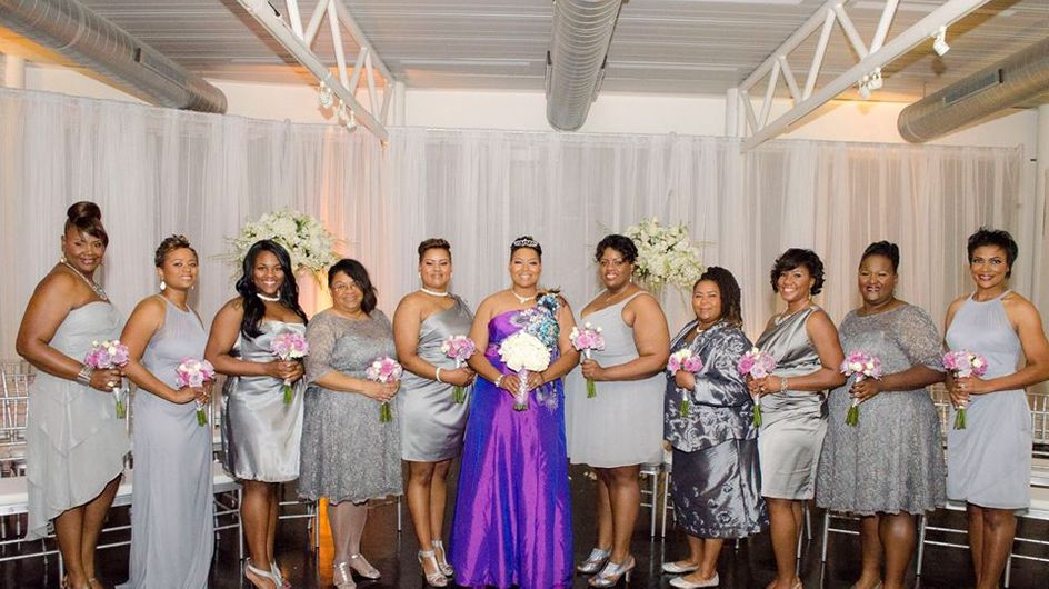 Une célibataire de 40 ans se marie avec elle-même