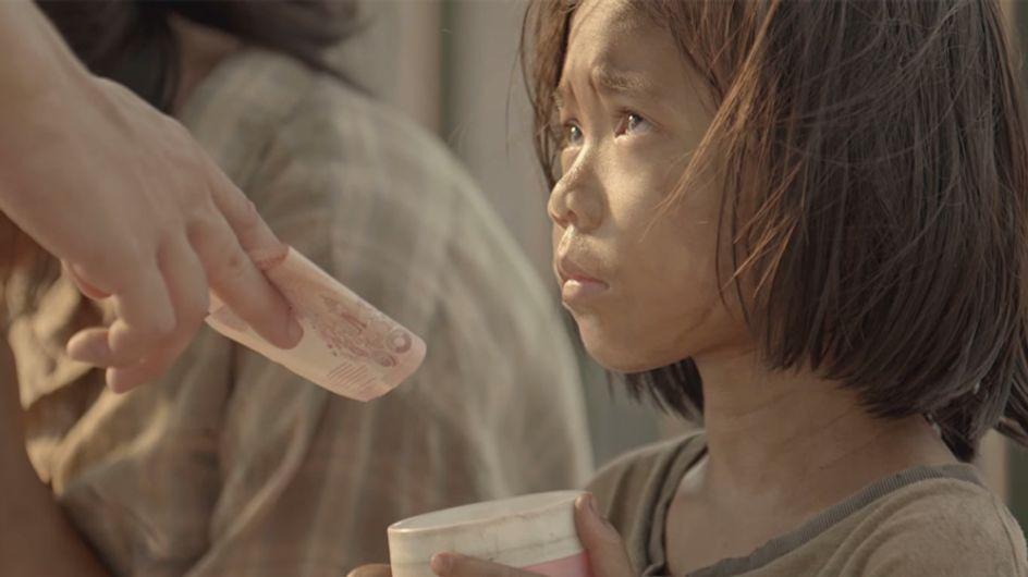 Un anuncio que nos invita a cambiar el mundo