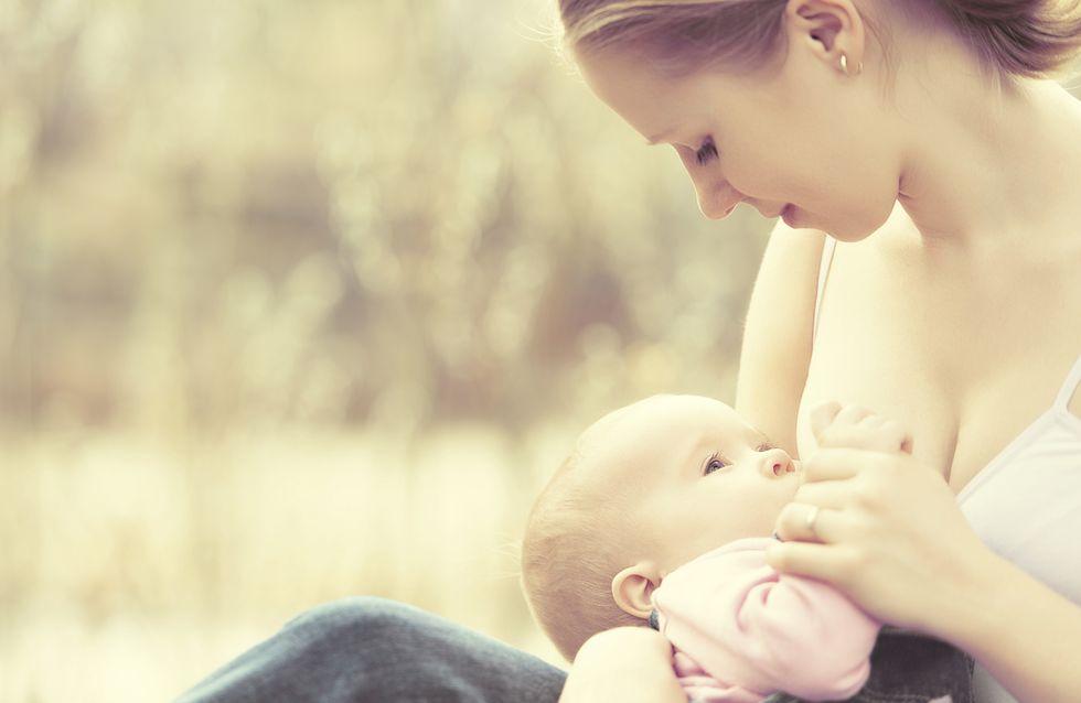 Latte materno: come aumentare la produzione e come conservarlo?