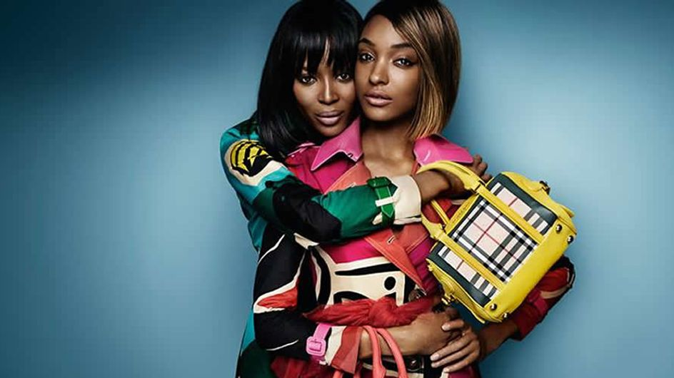 Why Jourdan Dunn Is THE Model Of The Moment