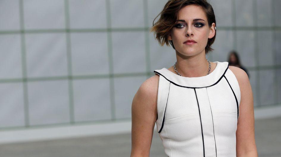 Kristen Stewart, première actrice américaine nommée aux César en 30 ans