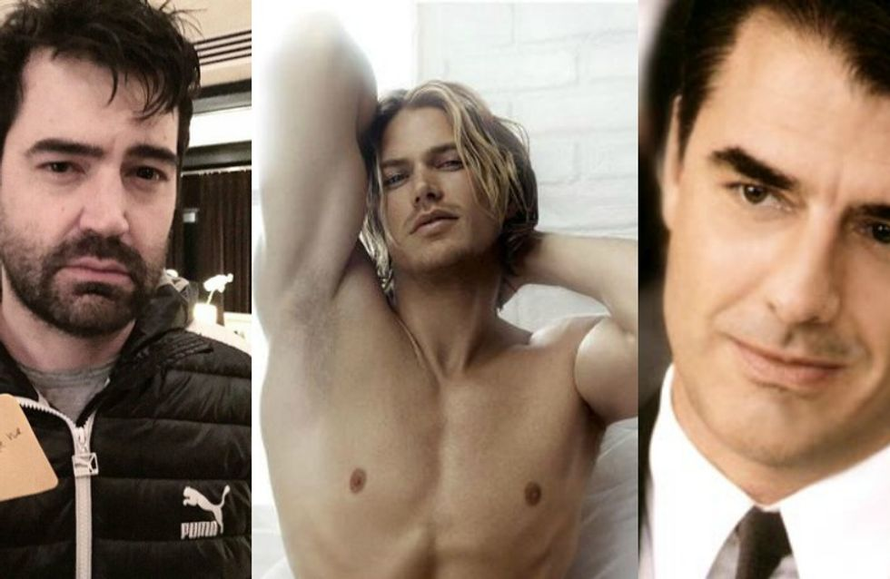 Guess Who Came Out On Top? The Definitive Ranking Of The Men Of Sex And The City