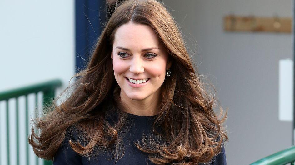 Kate Middleton fête l'anniversaire de sa mère sur l'île Moustique