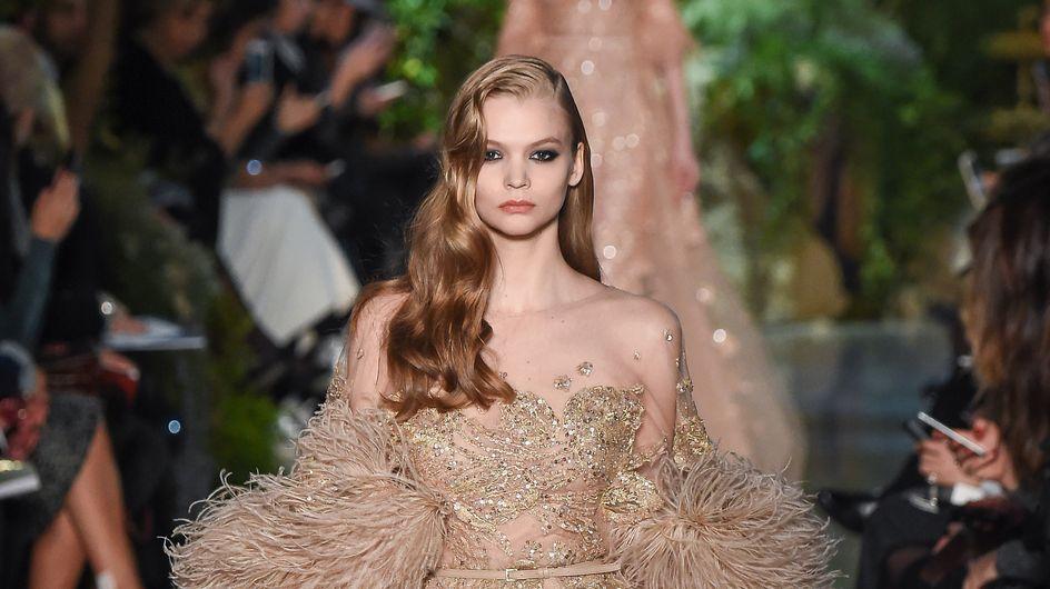 Best of robes Haute Couture : Nos modèles coup de cœur dans les défilés