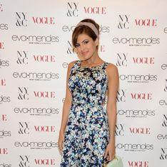 Eva Mendes prête à épouser Ryan Gosling ?