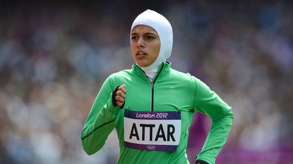 L'Arabie Saoudite voudrait des Jeux Olympiques entièrement masculins