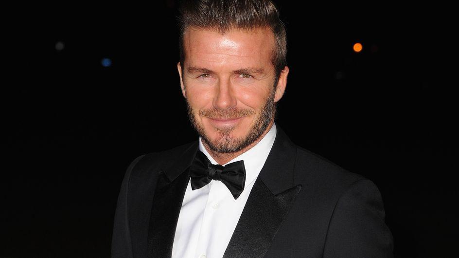 Harper, la fille de David Beckham, le tacle sur son physique