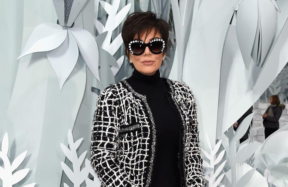 Kris Jenner est notre pire look de la semaine