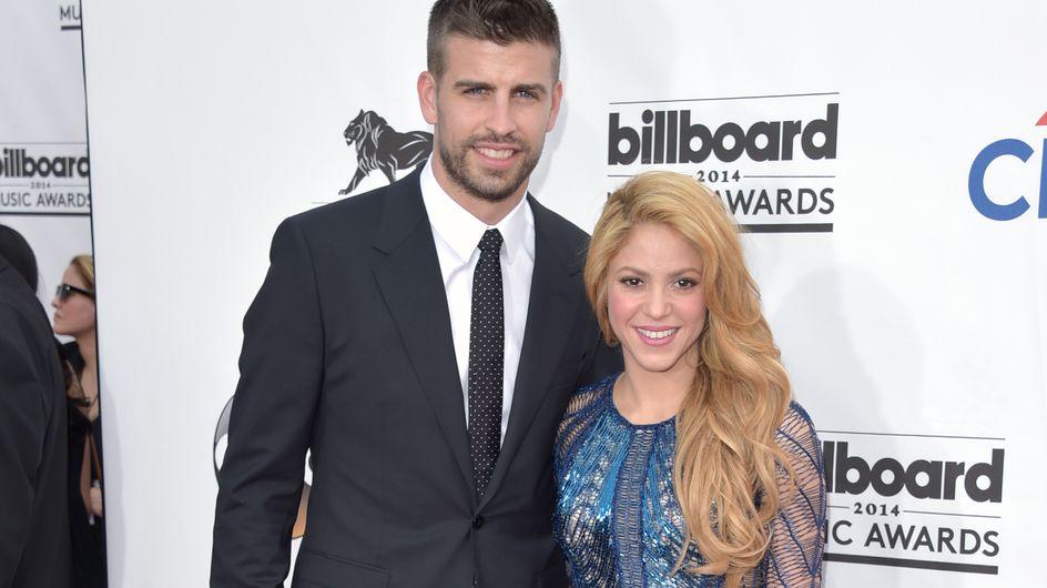 Shakira y Piqué son padres por segunda vez: ¡Ha nacido Sasha!