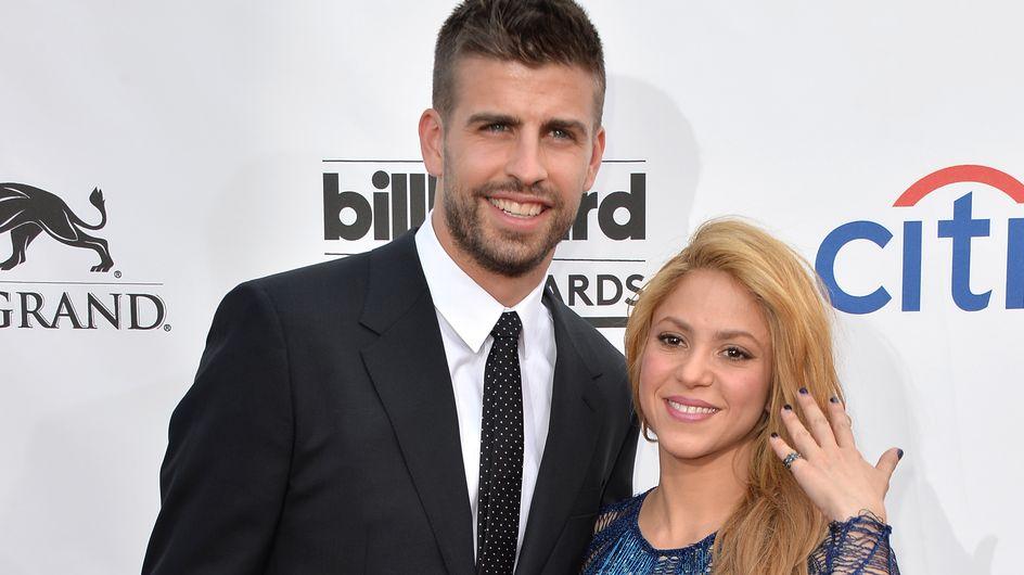 Shakira est maman pour la 2e fois