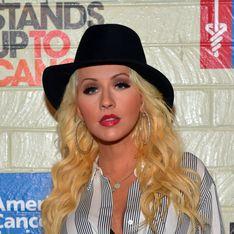 Christina Aguilera se confie sur sa fille Summer Rain