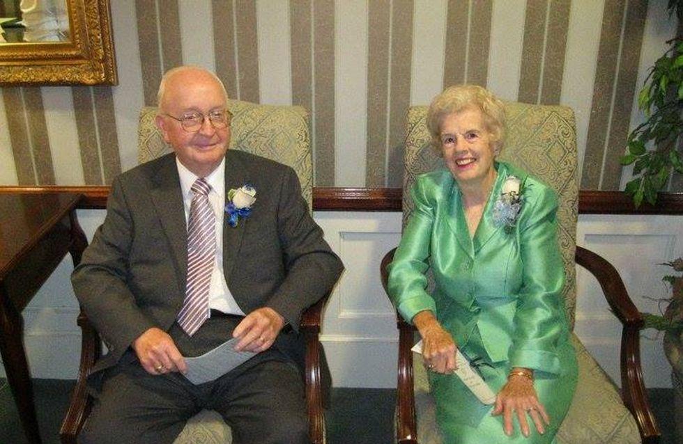 Sa femme lui écrit la plus belle lettre du monde avant de mourir