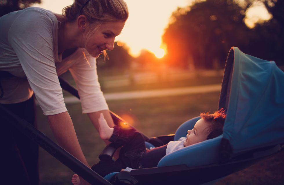 Bienvenidas a la hermandad de la maternidad: un vídeo con un precioso mensaje final