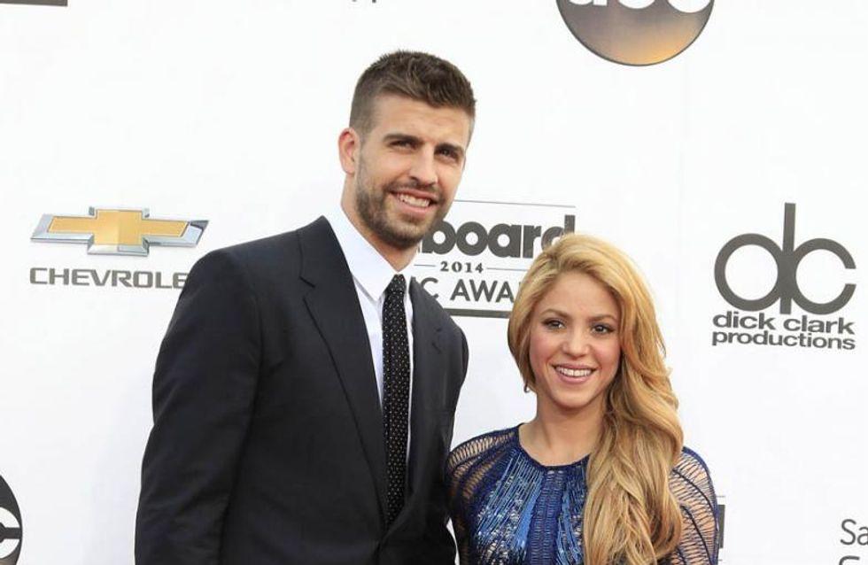 Shakira wieder Mutter geworden
