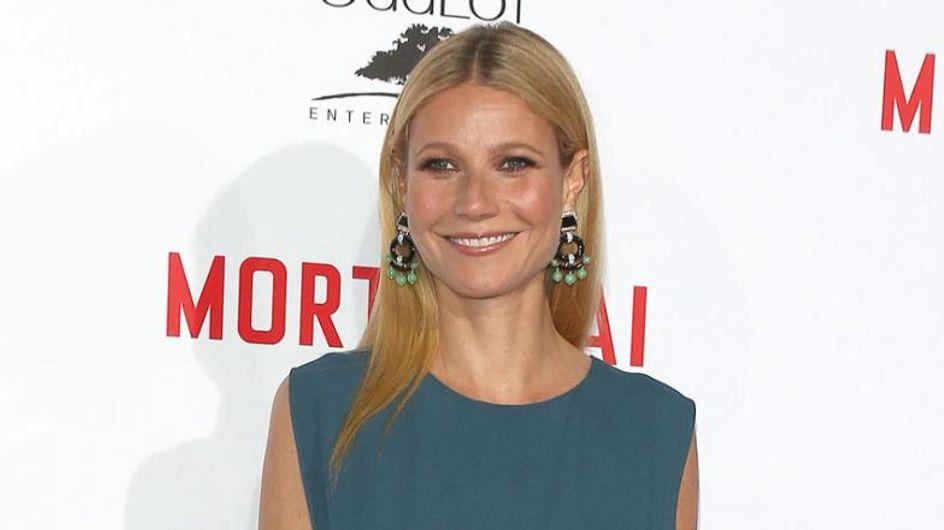 Wie bitte? Gwyneth Paltrow wirbt für Vagina-Dampfbad