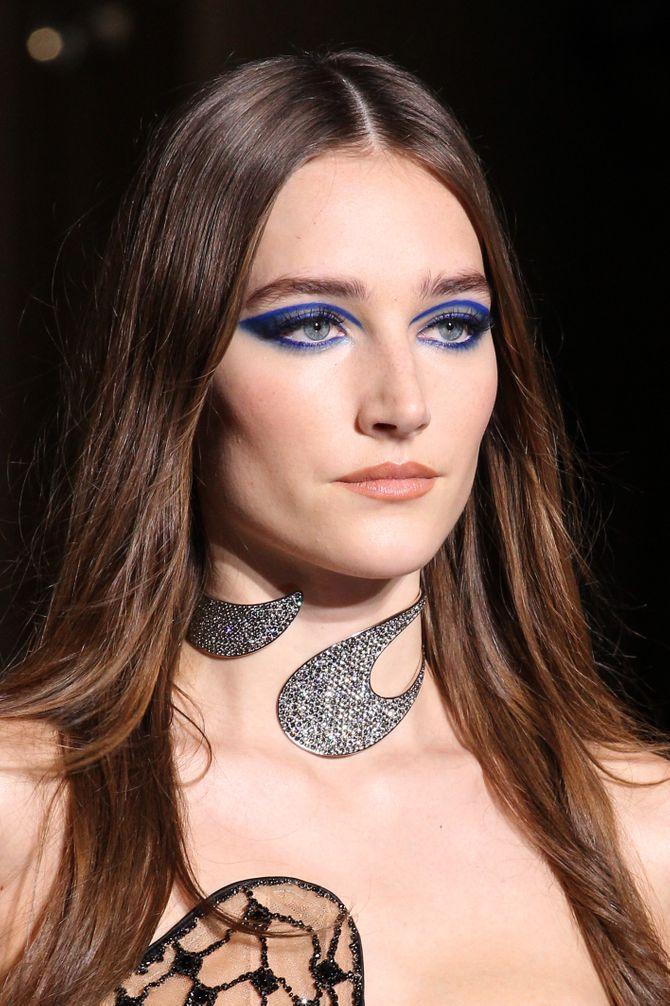 Défilé Atelier Versace Haute Couture Printemps-Eté 2015