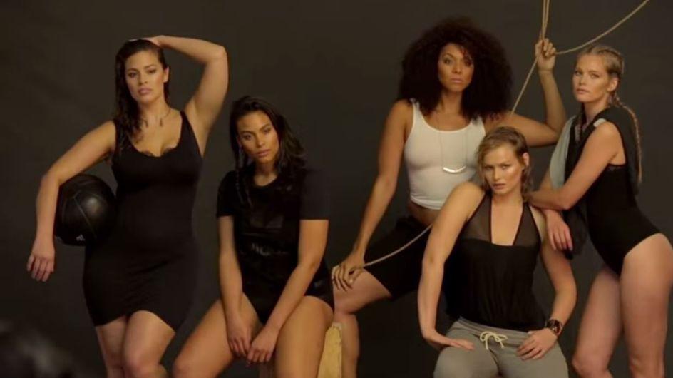 ALDA, l'association des mannequins plus size pour changer la mode
