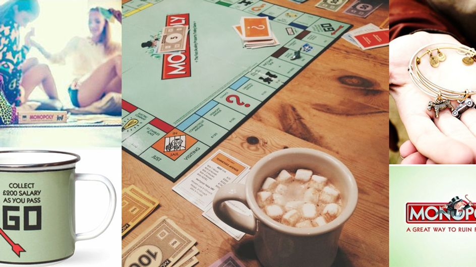 33 Stages Everyone Goes Through When Playing Monopoly
