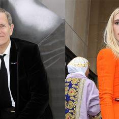 L'intrigante relation entre Francis Huster et Gaïa Weiss