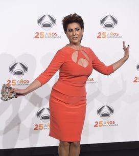 Irma Soriano, una 'groupie' de la Reina Letizia