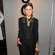Olivia Palermo devient directrice artistique pour Ciaté