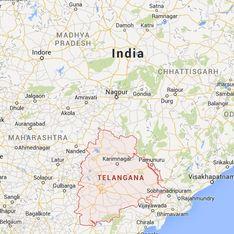 Des centaines d'enfants esclaves libérés par la police en Inde