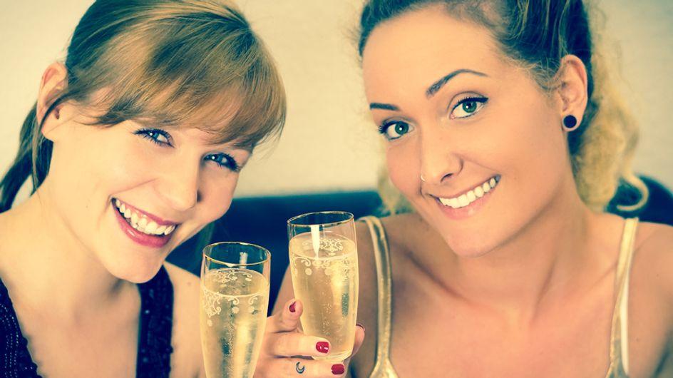 Social Media vs. Realität entlarvt: Diese beiden Mädels verbergen etwas!
